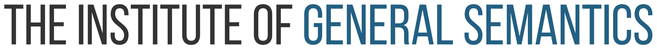 The Institute of General Semantics Logo